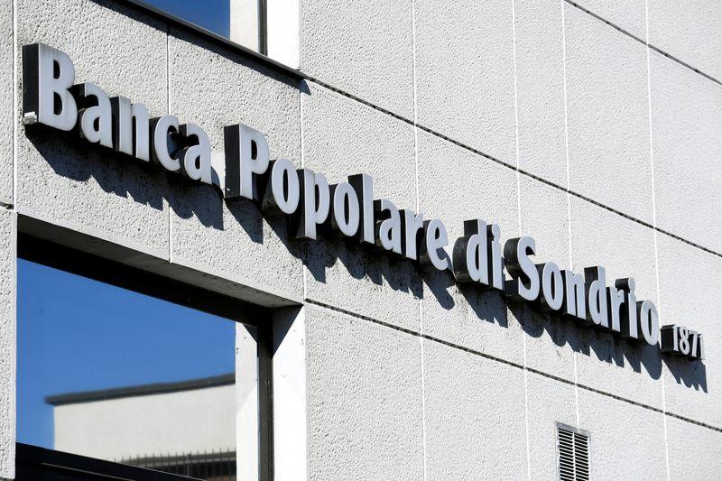 Banca Popolare di Sondrio (BIT:BPSO)
