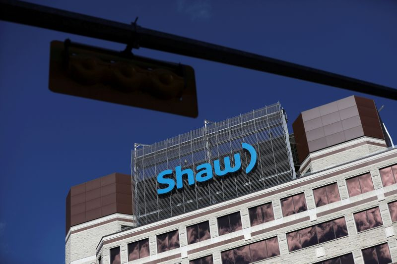 Canada regulator obtains court order to advance review of Rogers' acquisition of Shaw