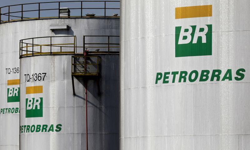 Petrobras says hires JPMorgan as adviser to sell Braskem stake