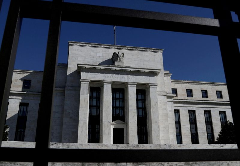 Federal Reserve announces new capital ratios for large banks following stress test