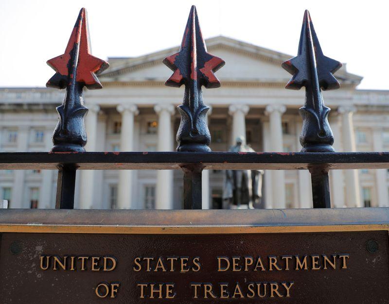 Rendimientos de bonos de EEUU suben antes del informe de empleo