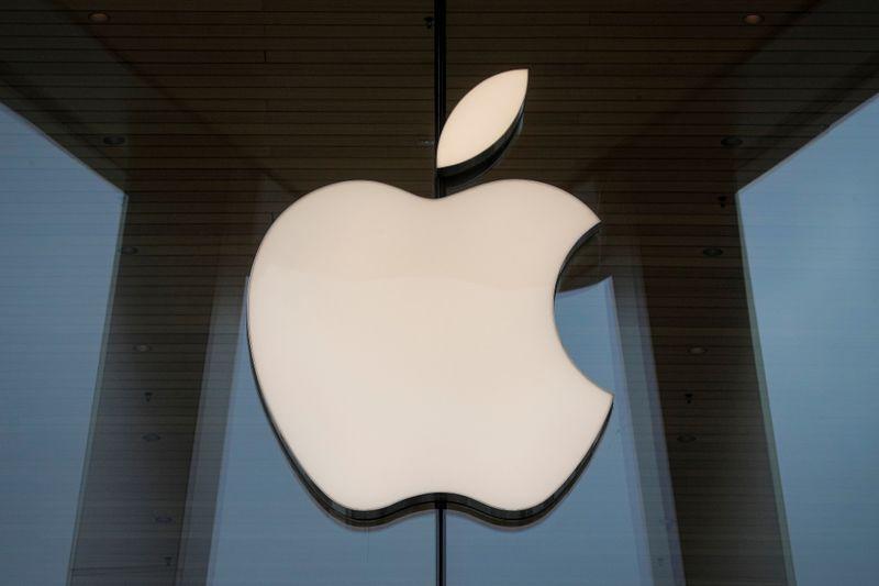 米アップルが児童虐待対策、iCloud保存時に写真をデータ照合
