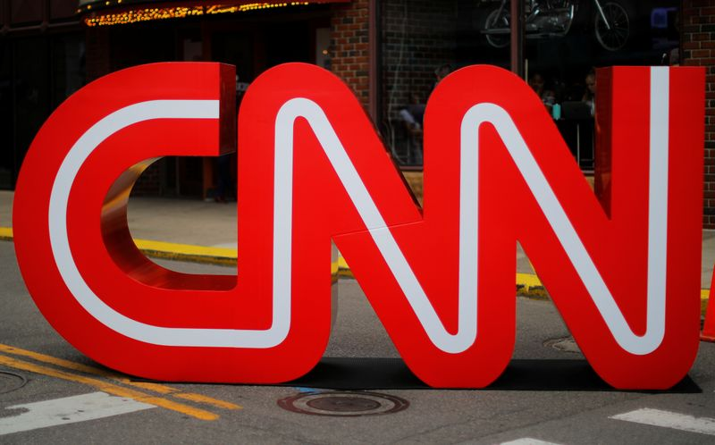 CNN fires three employees who came to office unvaccinated - memo