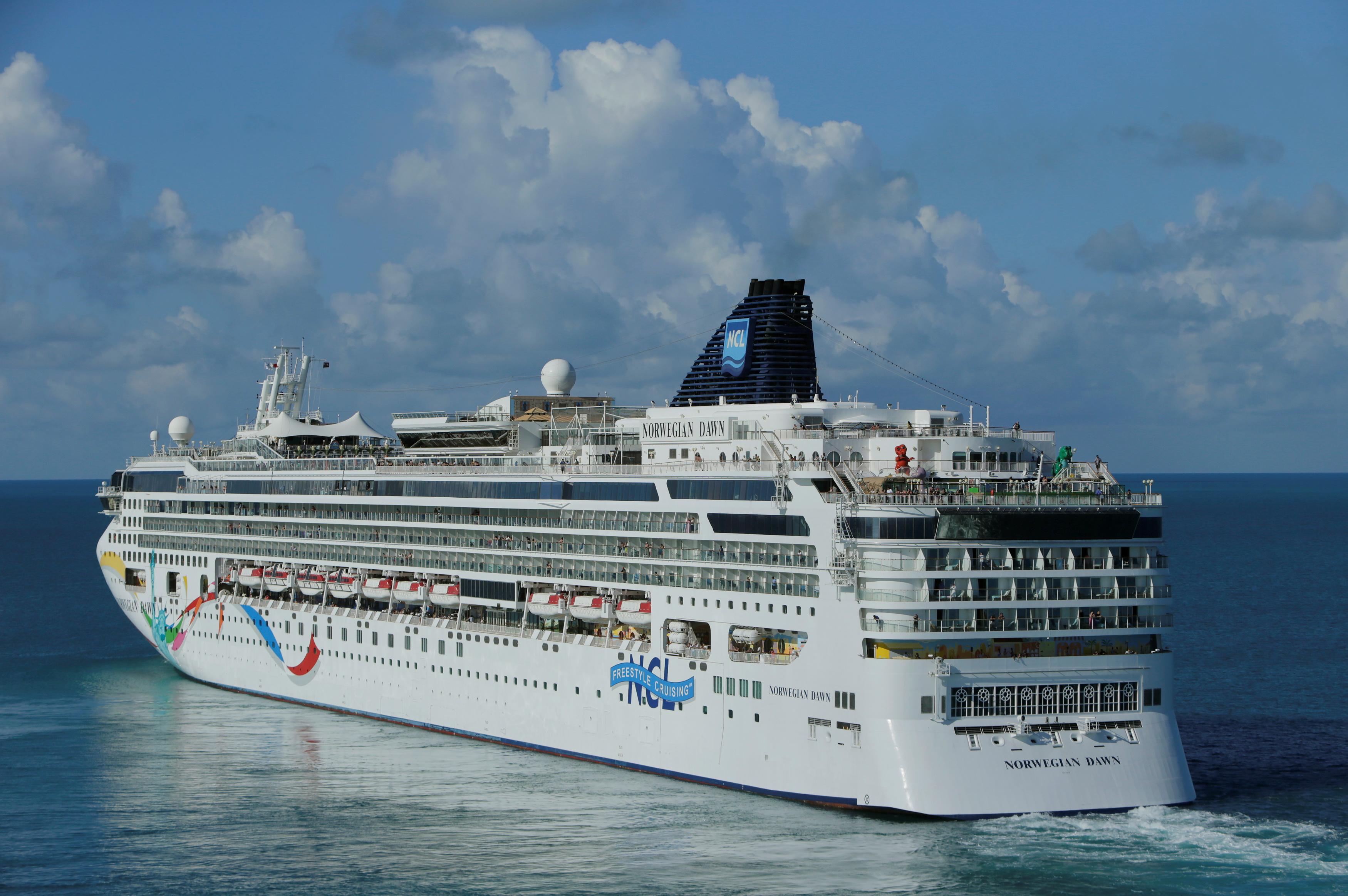 Norwegian Cruise tells judge Florida 'vaccine passport' ban is political