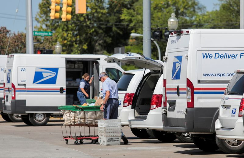 U.S. Postal Service finalizes plan to slow some mail deliveries