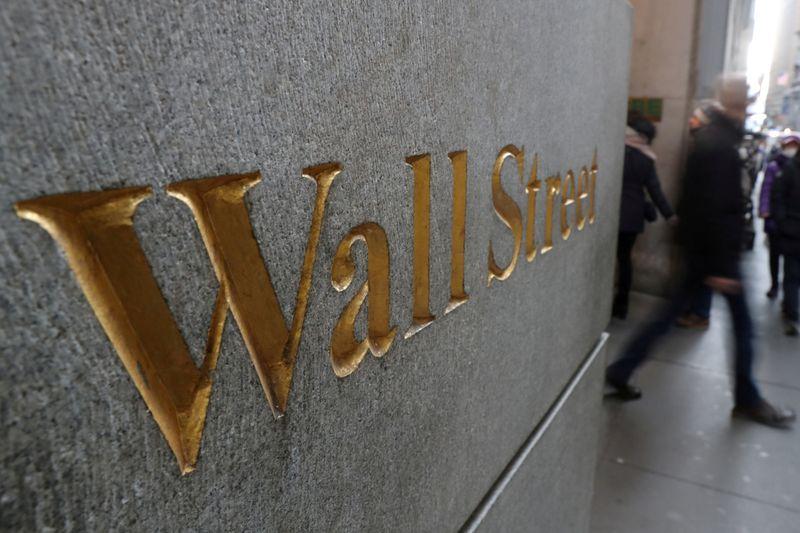 Wall Street Week Ahead: Investors wary on Washington, balancing debt ceiling and infrastructure bill