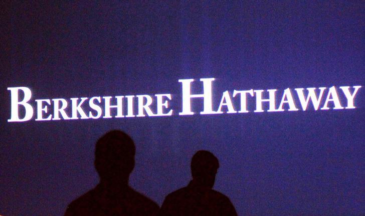 Berkshire Hathaway operating profit rises 21%