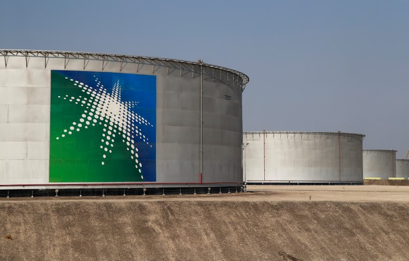 Saudi Aramco Q2 profit soars on higher prices, demand recovery