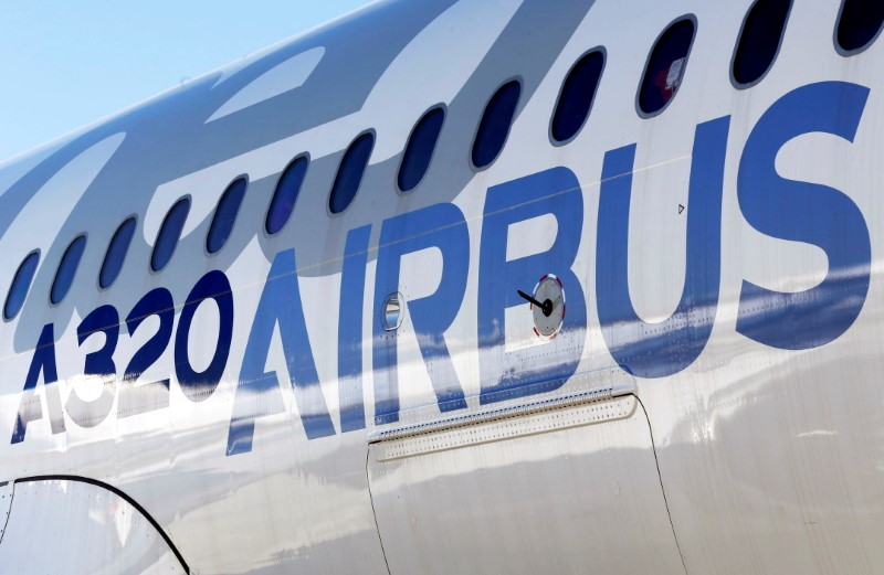 Airbus sees 1,000 German jobs at risk without parts unit spinoff - source