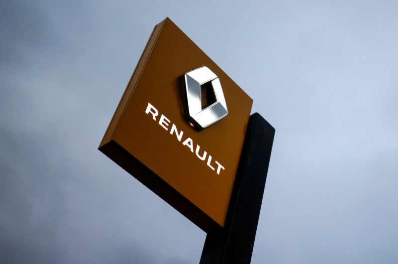 France's Renault, China's Geely to explore new hybrid-focused venture