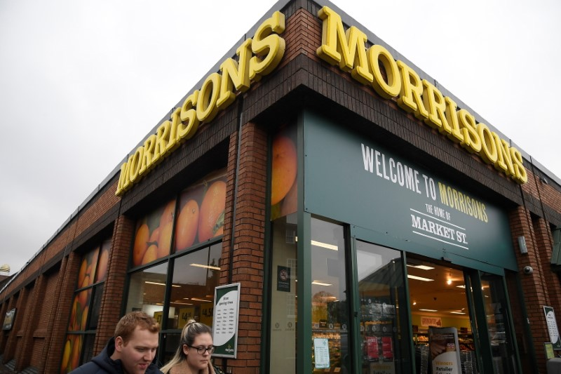 Morrisons suitor CD&R given more time to make counter offer