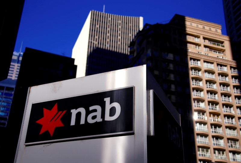 Australia's NAB to buy Citi's local credit card business in $882 million deal
