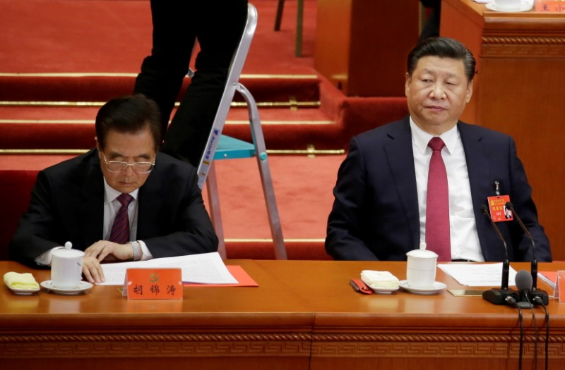 Analysis-China regulatory storm tests nerves, limits of top-down policy