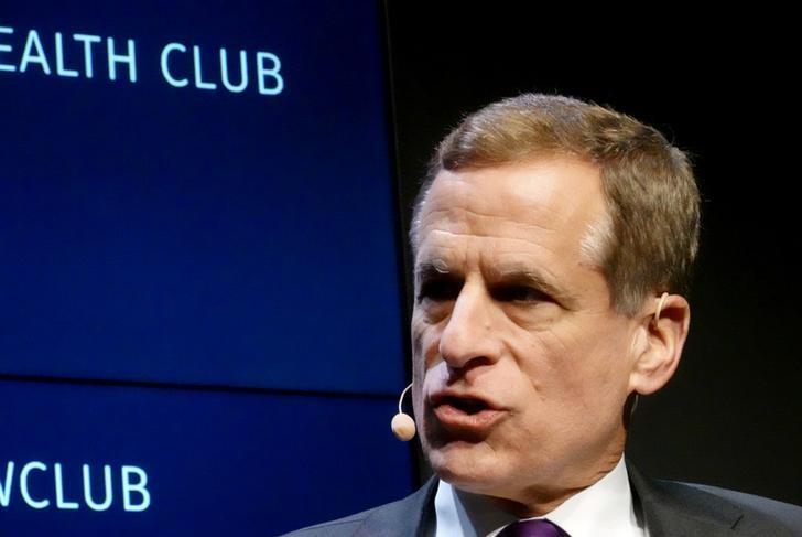 Kaplan diz que Fed deveria começar a reduzir estímulo em outubro--CNBC