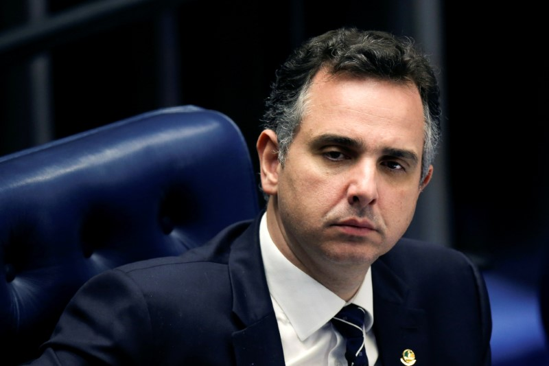 Pacheco afirma que PEC da reforma tributária terá andamento no Senado