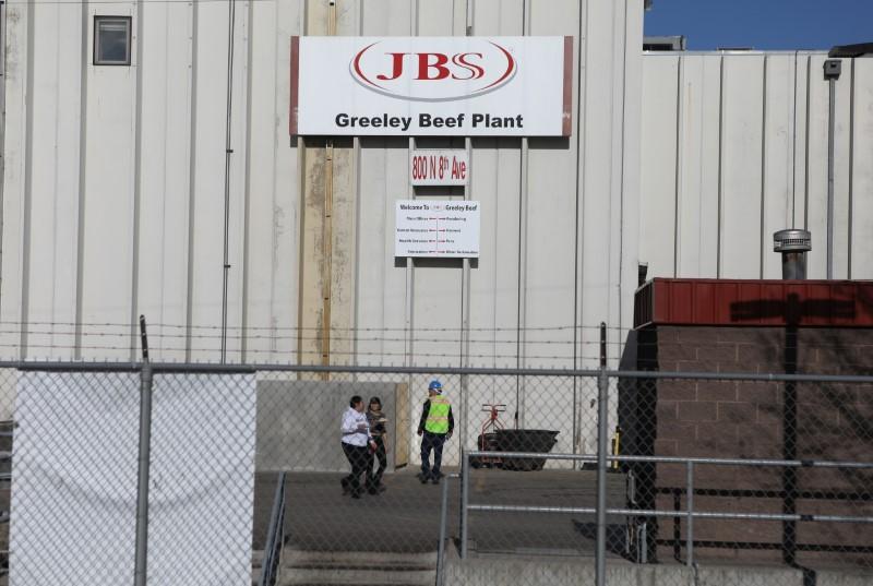 JBS tem lucro de R$ 4,4 bi no 2º tri, melhor trimestre da história da companhia