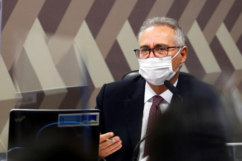 Senadores da CPI da Covid acreditam ter elementos para indiciar Bolsonaro
