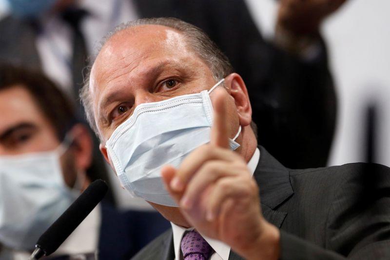 Bolsonaro nunca afirmou que eu estava envolvido no caso Covaxin, diz Ricardo Barros