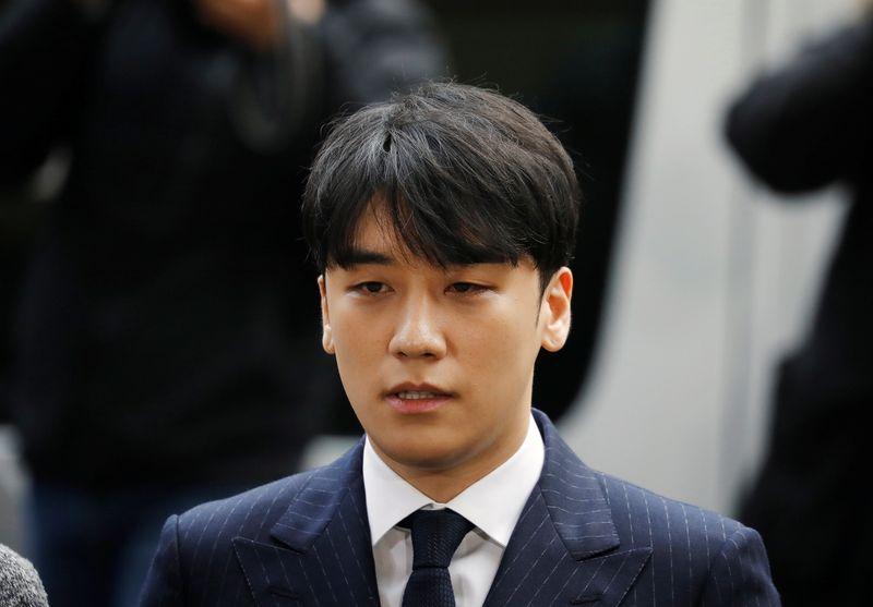 Ex-cantor de K-pop é condenado a 3 anos de prisão por prostituição e escândalo de fraude