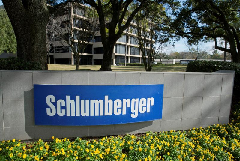 Schlumberger withdraws from major oil conference amid rising COVID-19 cases