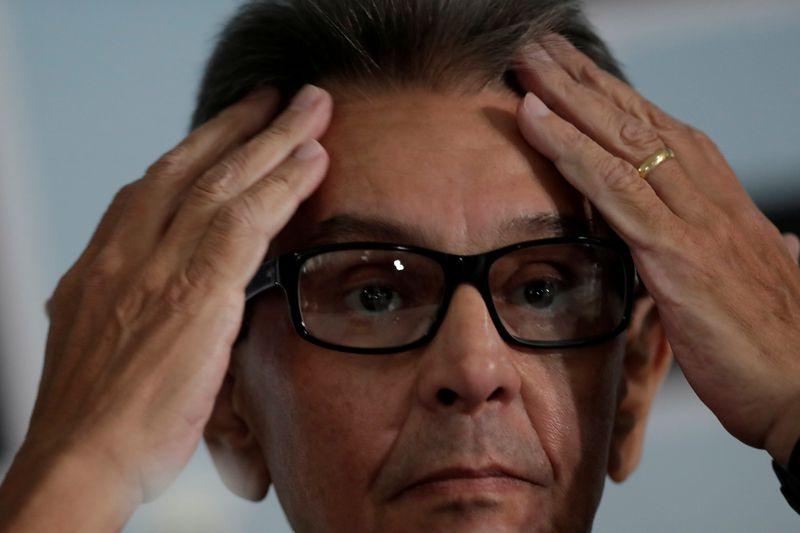 Roberto Jefferson é preso pela PF em inquérito que investiga milícias digitais