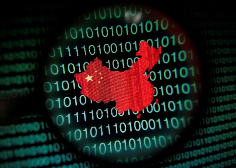 China steps up tech scrutiny with rules over unfair competition, critical data By Reuters