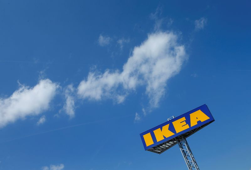IKEA starts selling renewable energy to households in Sweden