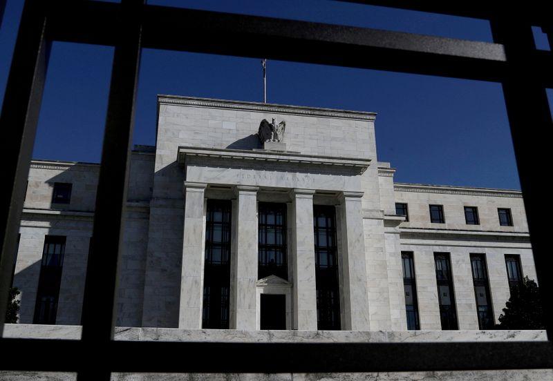 Ata do Fed deve detalhar debate sobre redução de estímulo e temores inflacionários