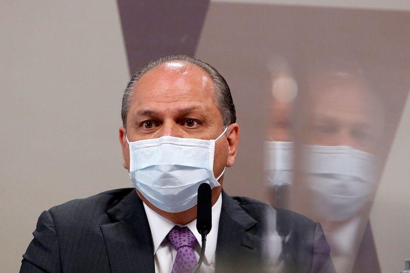 Líder do governo na Câmara será investigado pela CPI da Covid, diz Renan