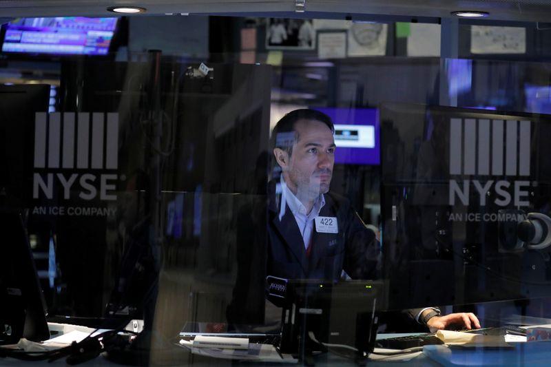 Marketmind: A delta-driven drop