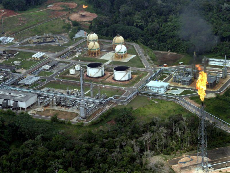 Consumo termelétrico de gás dispara 62% no 1º semestre; Petrobras eleva a oferta