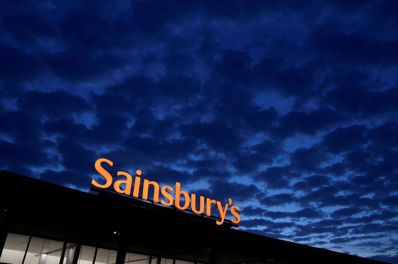 Private equity firms circling Sainsbury's with view to launch bids - Sunday Times