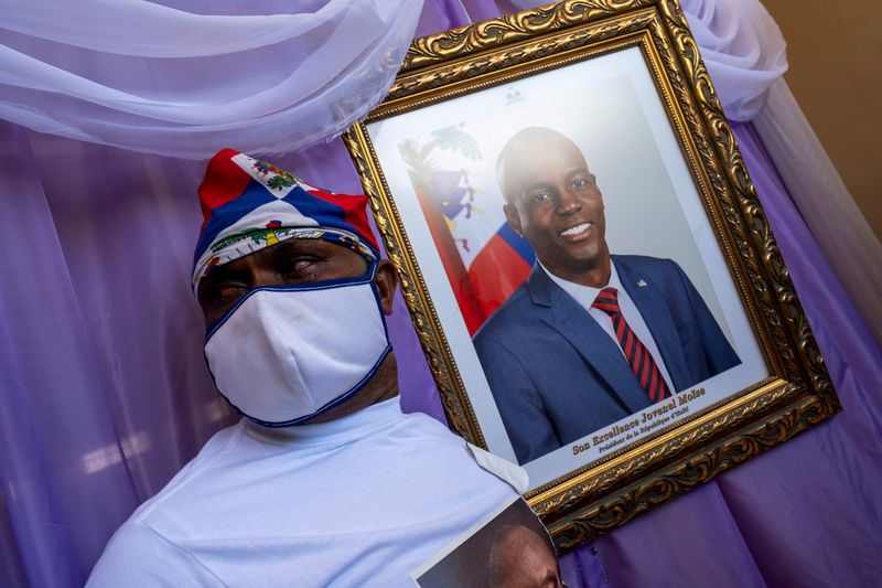 'He never stood a chance': the fateful downfall of Haiti's president