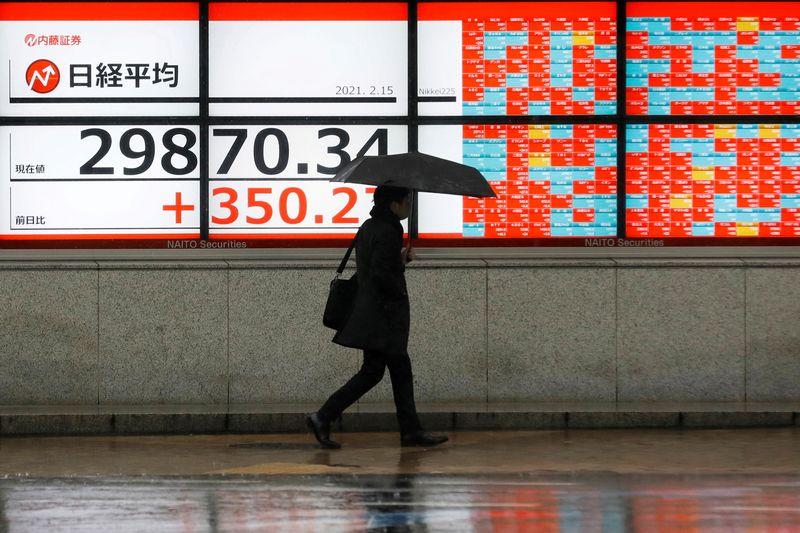 Nikkei закрылся ростом благодаря акциям автопроизводителей