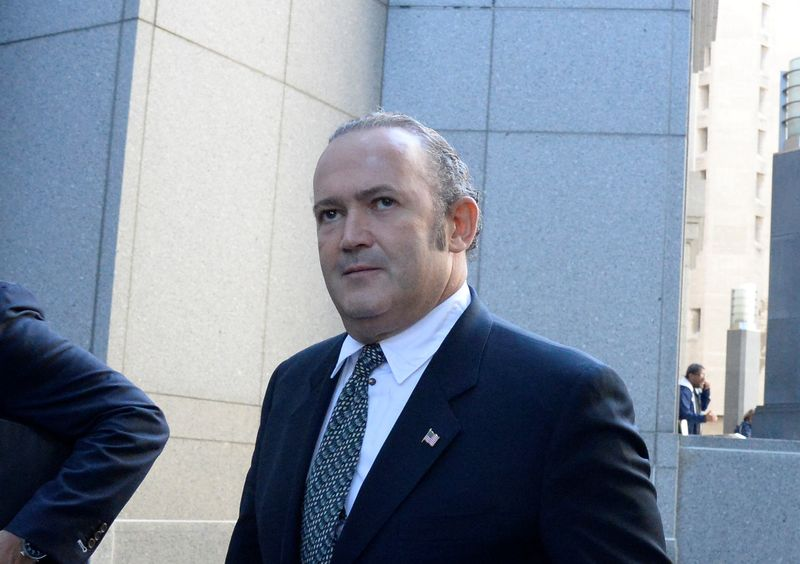 Former Giuliani associate Fruman expected to plead guilty in campaign finance case