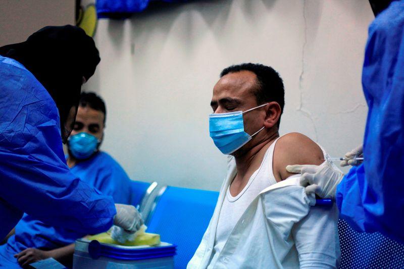 اليمن يسجل 41 إصابة جديدة بكوفيد-19 وأربع وفيات
