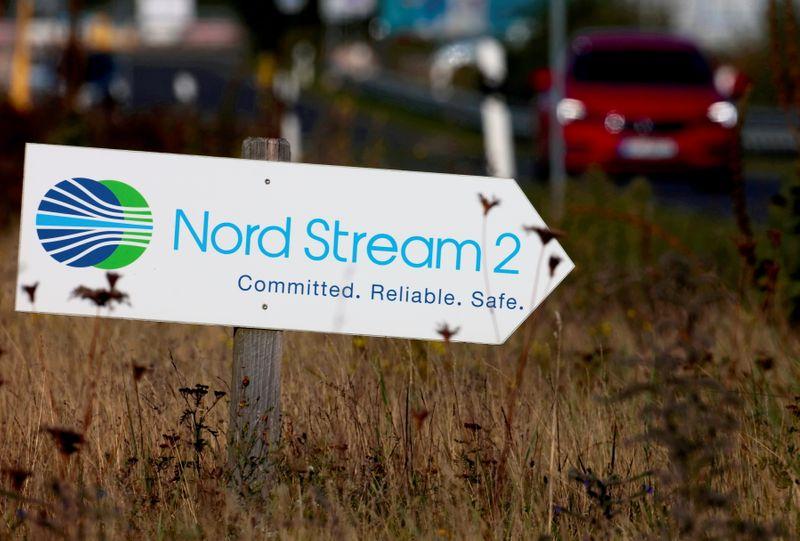 Суд в Германии постановил, что правила ЕС для газового рынка применимы к Северному потоку-2