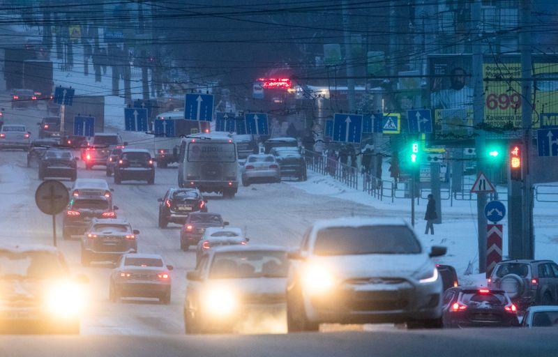 РФ не планирует стать углеродно-нейтральной к 2050 г в основном сценарии климатической повестки--документ