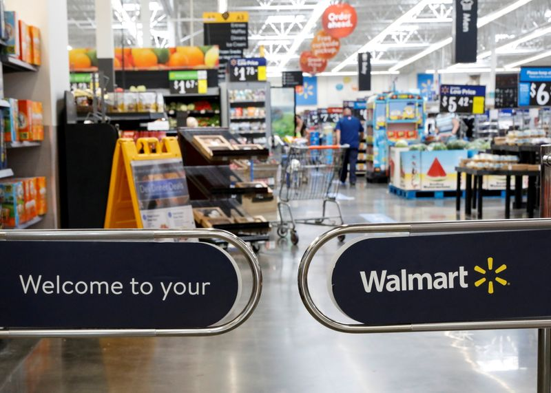 Walmart's media arm to offer brands a tool to help manage digital ads