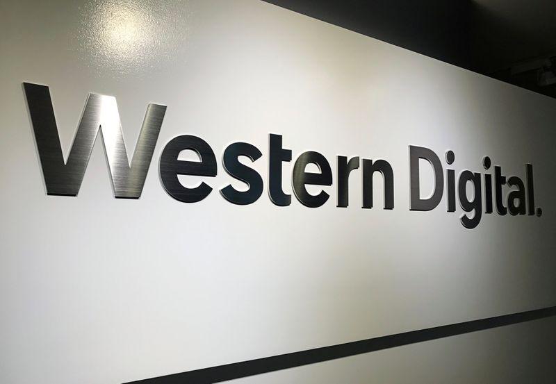 Western Digital-Kioxia in talks to create chipmaker giant -source