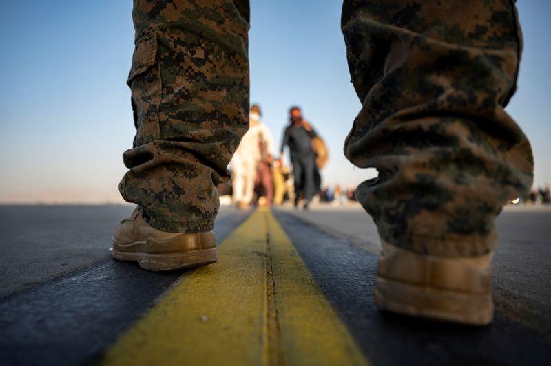Roughly 1,500 U.S. citizens likely still in Afghanistan -Blinken