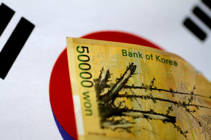 S.Korea lifts interest rates from record low as debt threats grow