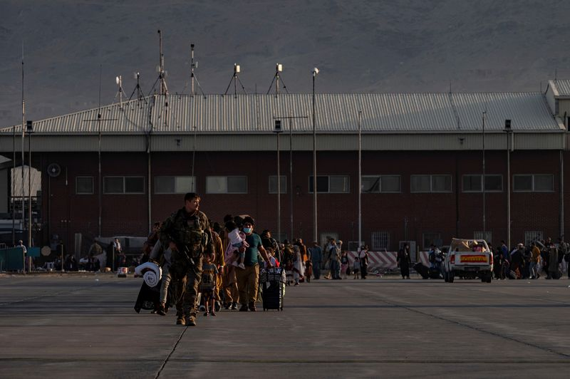 Southern California students and families stranded in Afghanistan