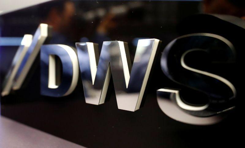 Deutsche fund arm faces U.S. probe over sustainable investments