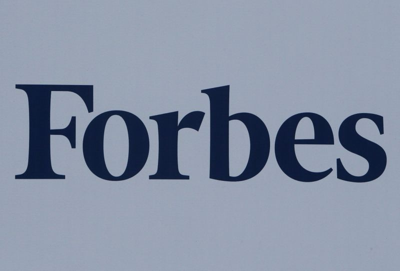 Forbes to go public via $630 million SPAC merger to expand consumer business