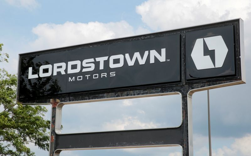 Lordstown Motors new CEO focused on electric truck launch