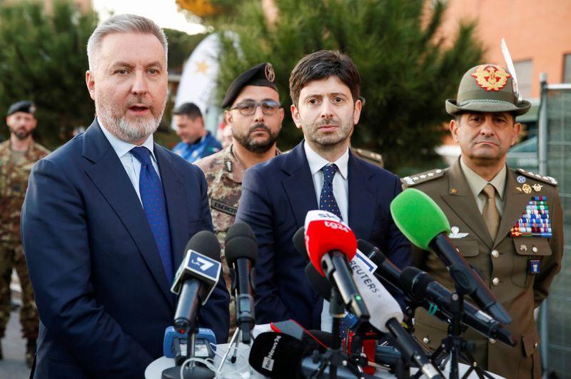 Nessun italiano coinvolto in esplosione aeroporto Kabul-ministero Difesa