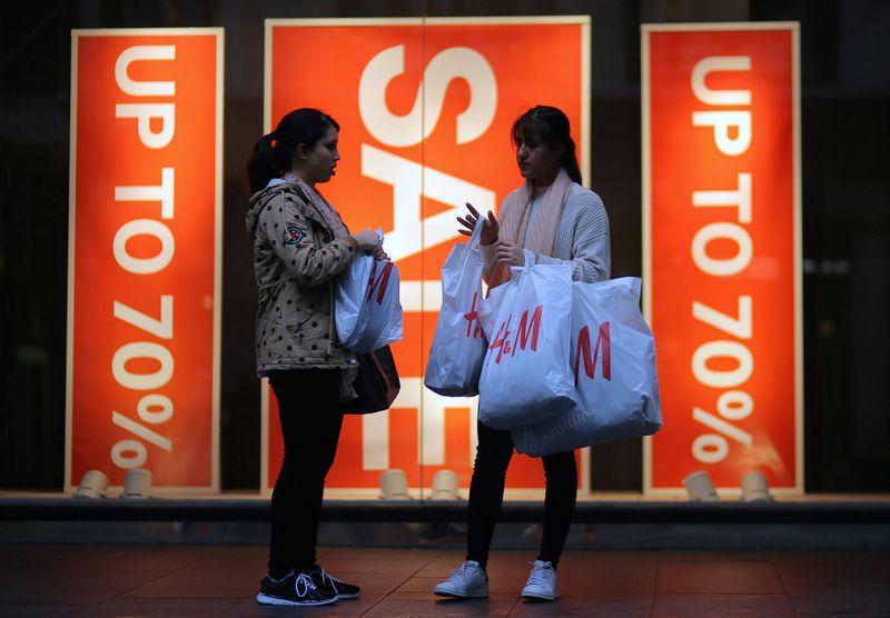 Australia retail sales plunge in July, economy set to shrink