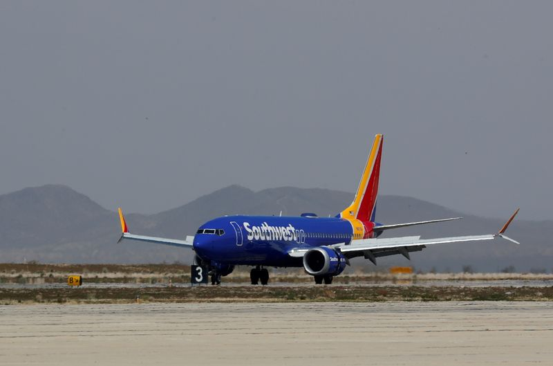 Southwest Airlines cuts flights to fix operational challenges