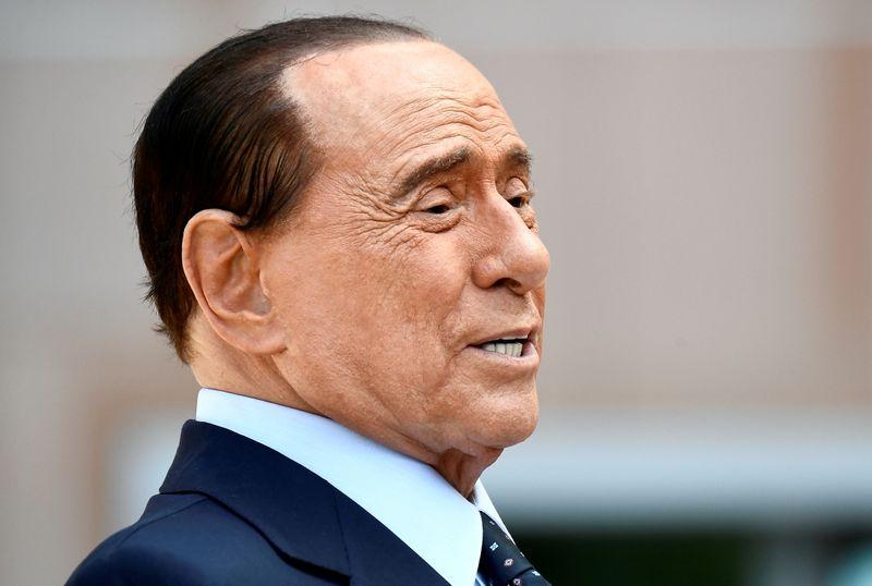 Berlusconi dimesso da ospedale - fonte FI